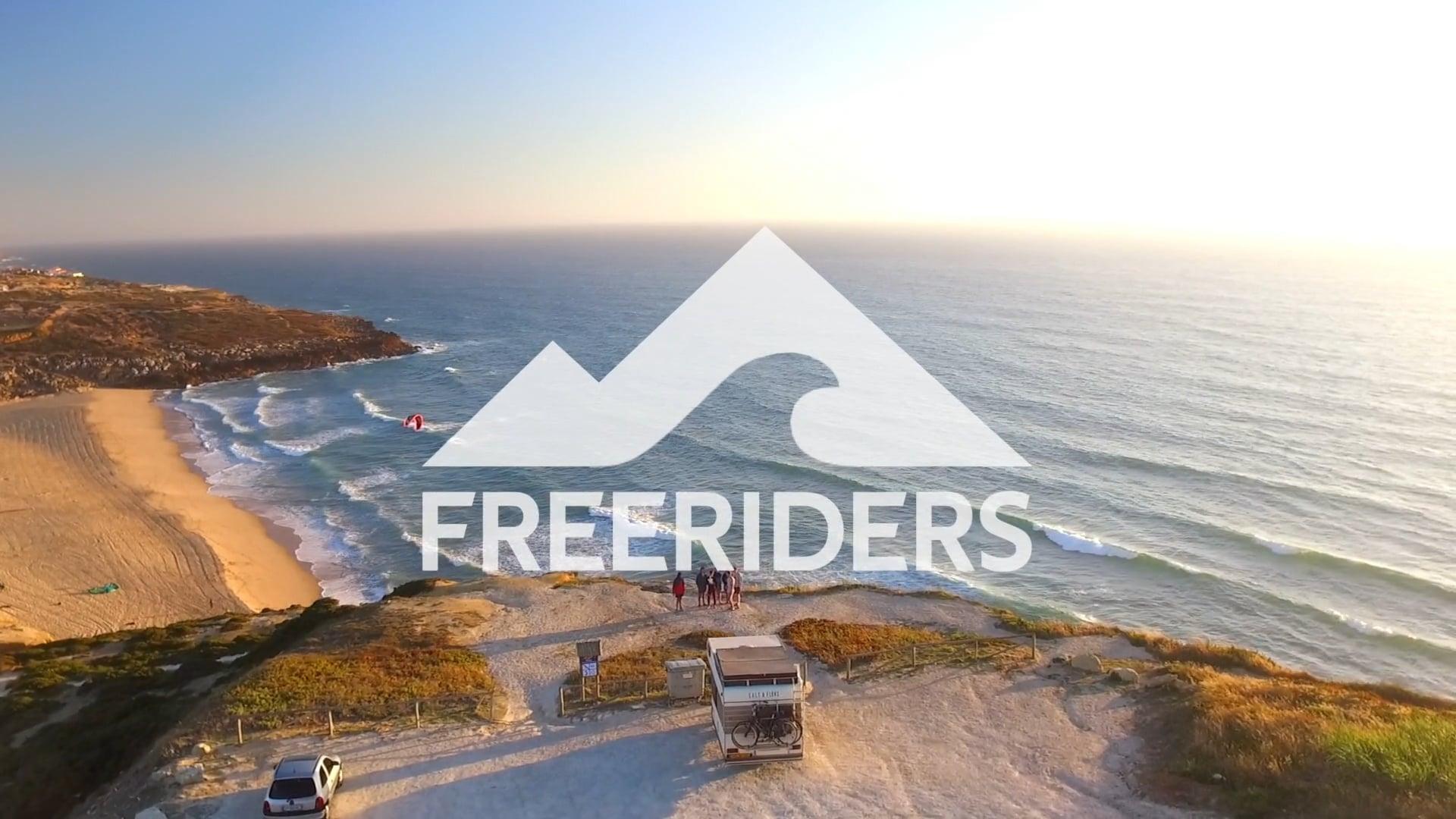 The Freeriders Community