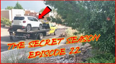 More Car Troubles For Juice + No More Popeyes! - (The Secret Season Ep.22)