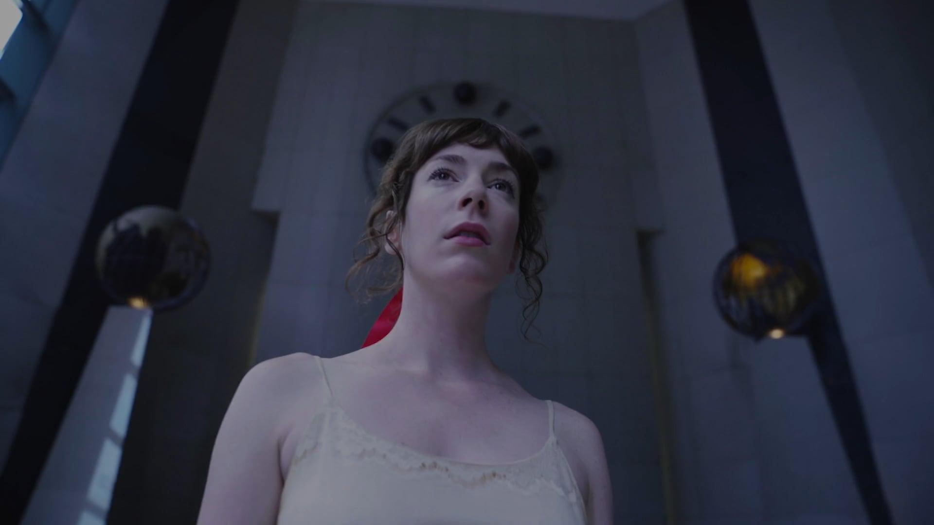 Victoria Negri Directing Reel
