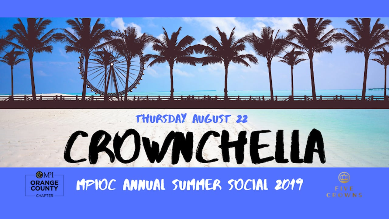 MPIOC Annual Summer Social 2019 at Five Crowns