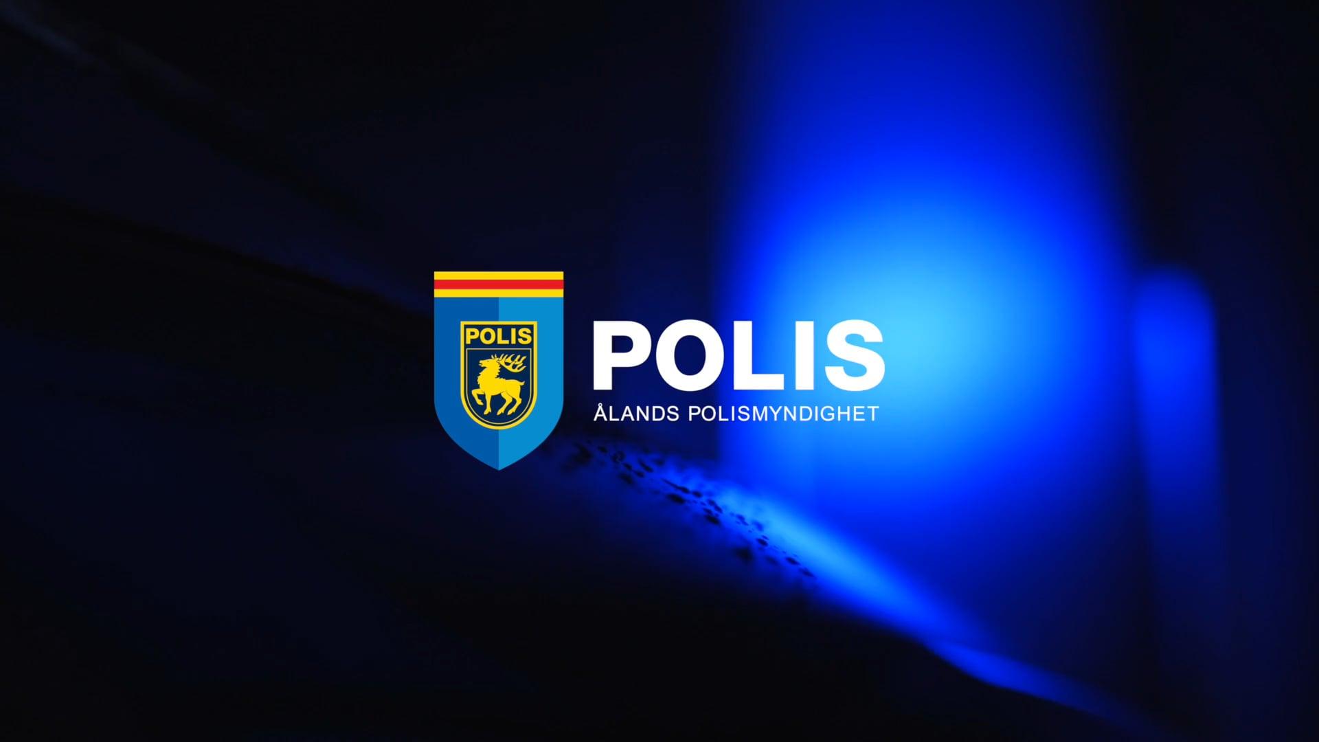 Ålands Polismyndighet