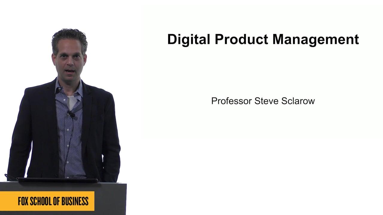 61569Digital Product Management