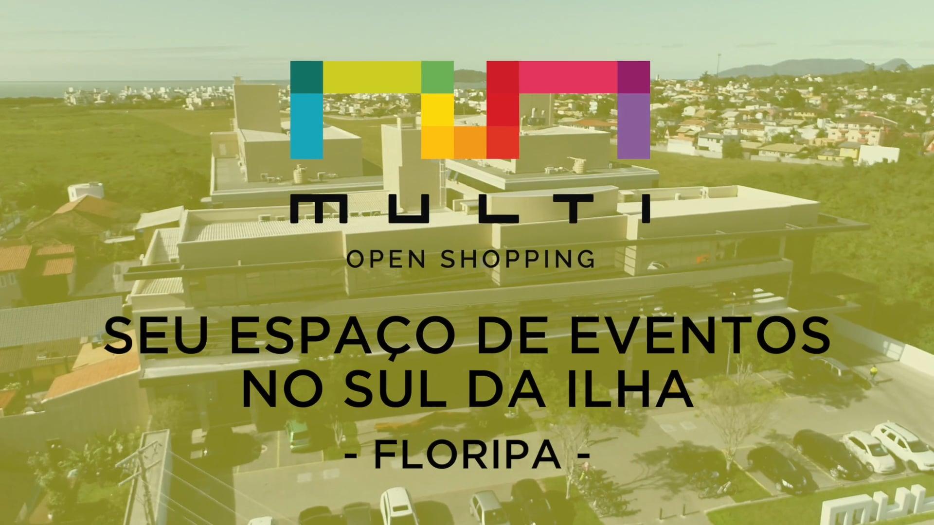 Impact Hub & Multi Open Shopping - Eventos