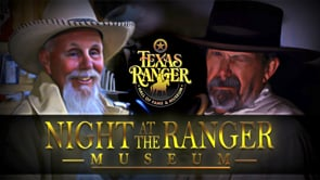 Night at the Texas Ranger Museum, Night at the Museum-Style