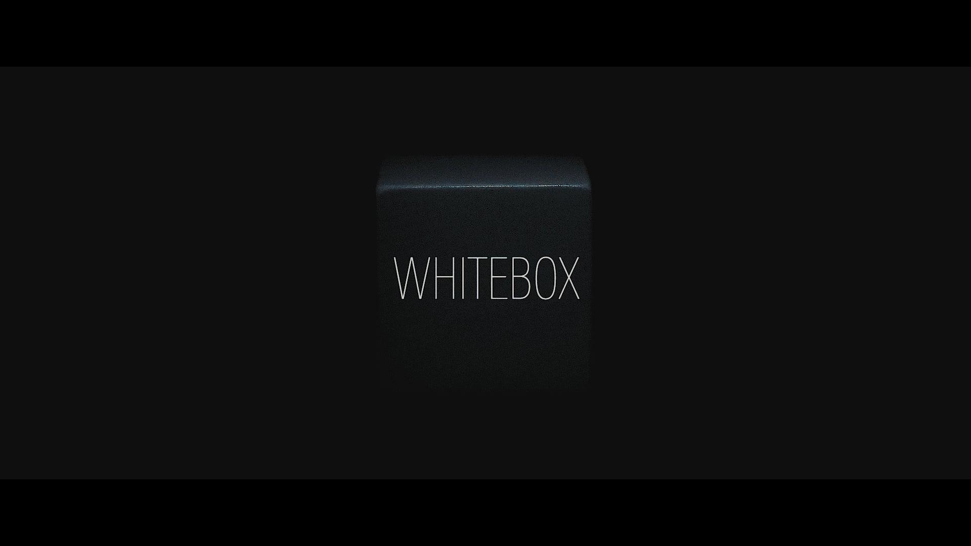 WHITEBOX My Rode Reel 2019