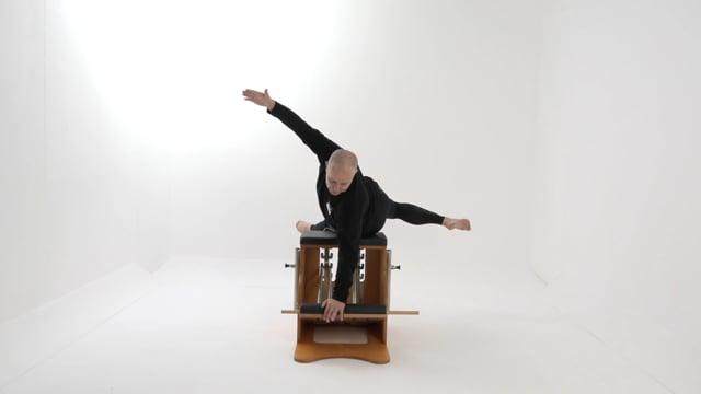 The Studio : Wunda/Combo Chair