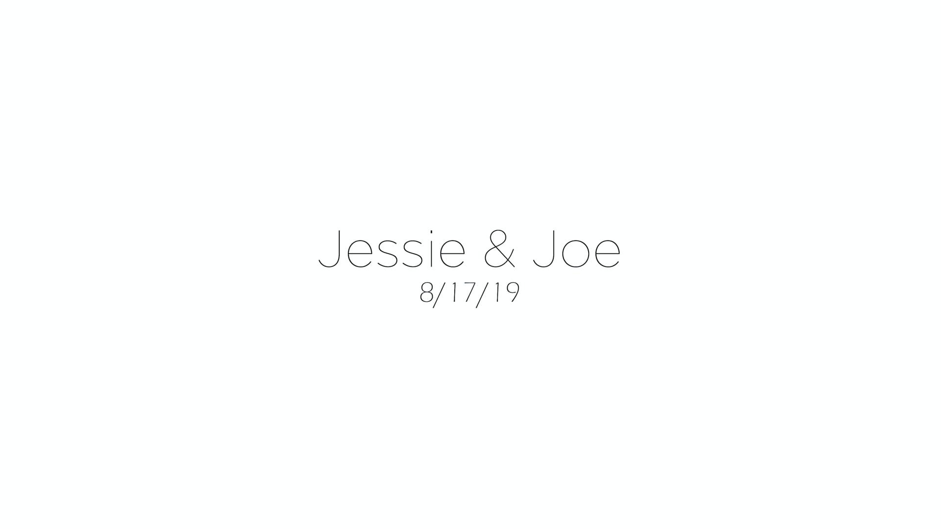Jessie and Joe