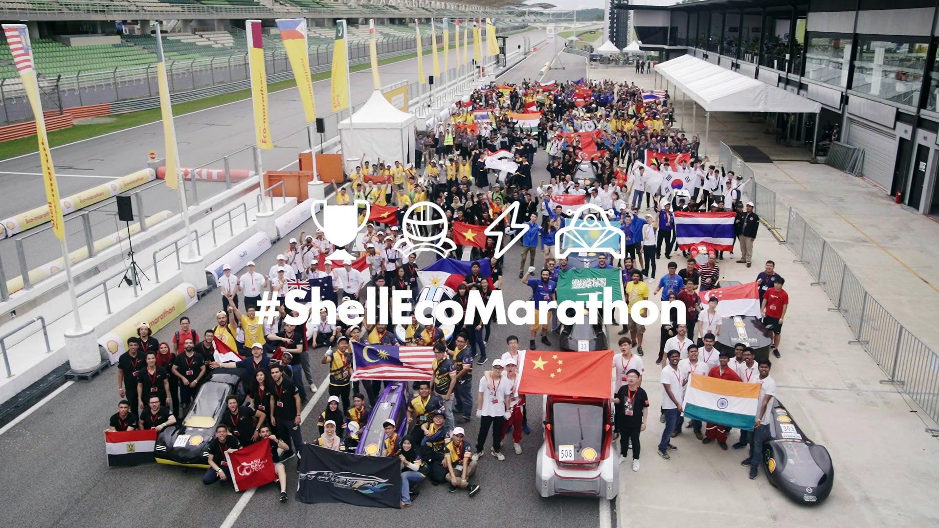 ShellEcoMarathonAsia 2019