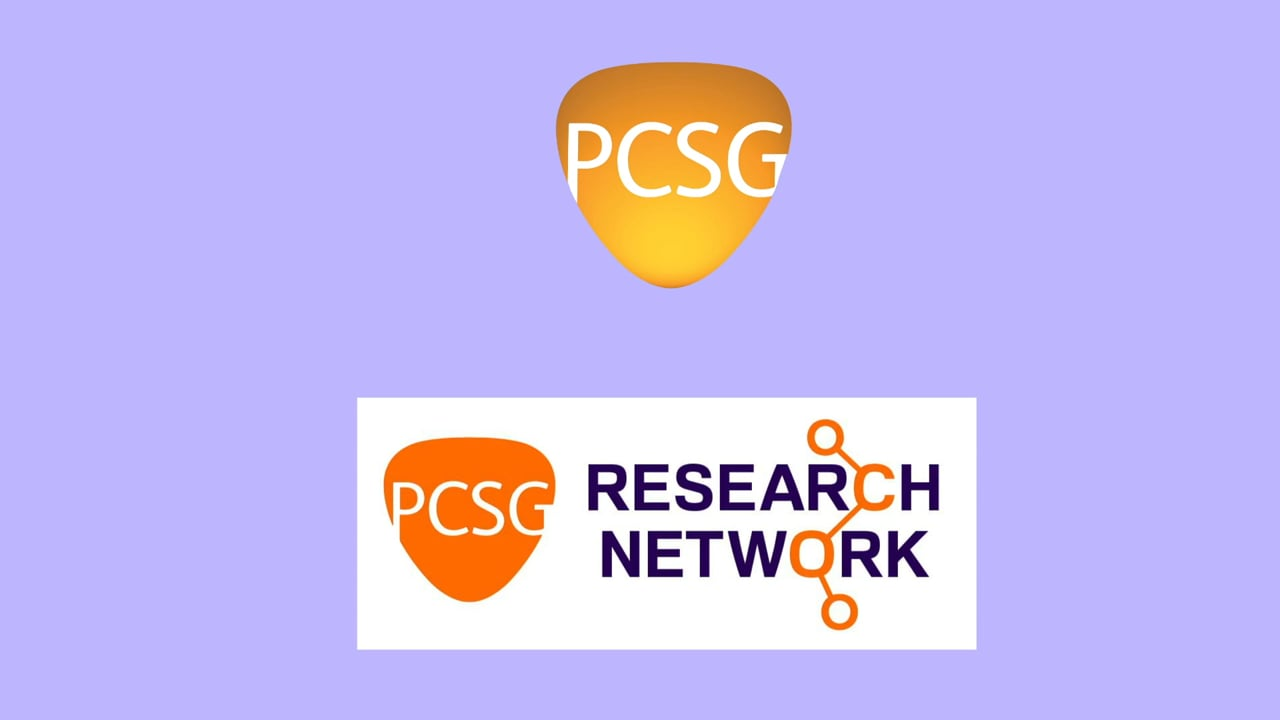 The PCSG Research Network