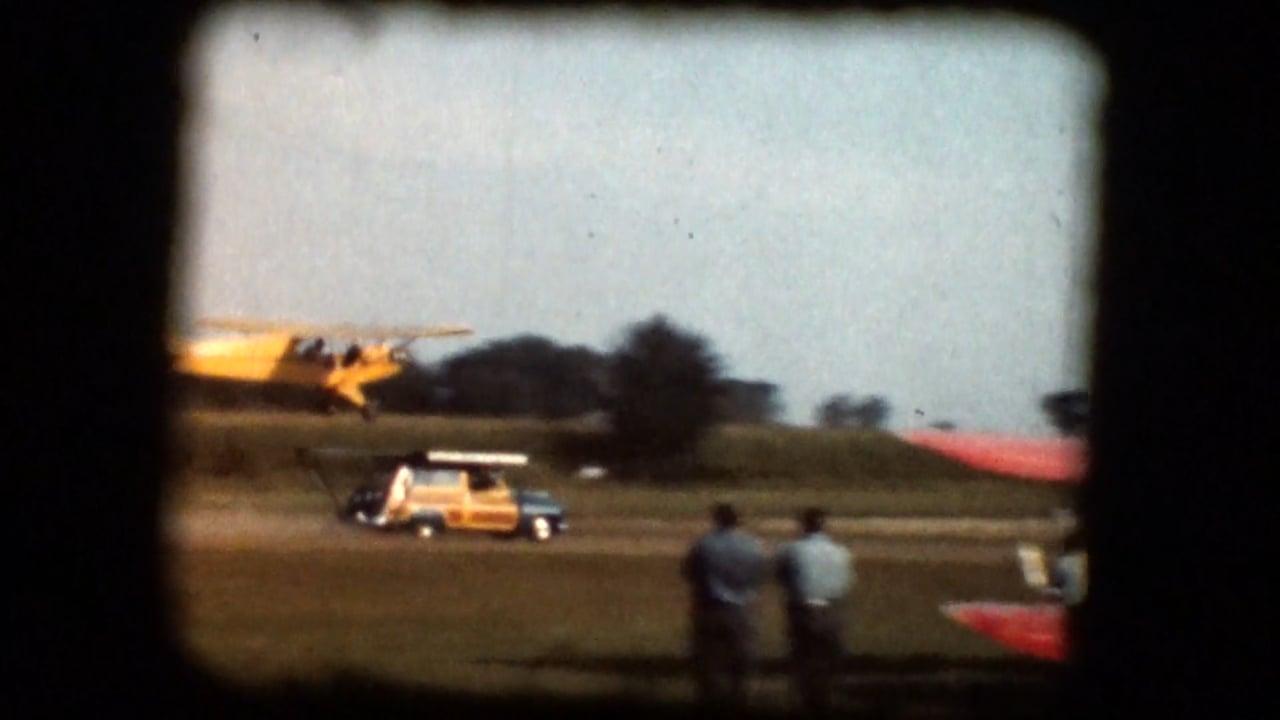 1951 Monroe, WI Airshow