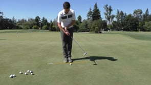 The Science of the Putter Flip