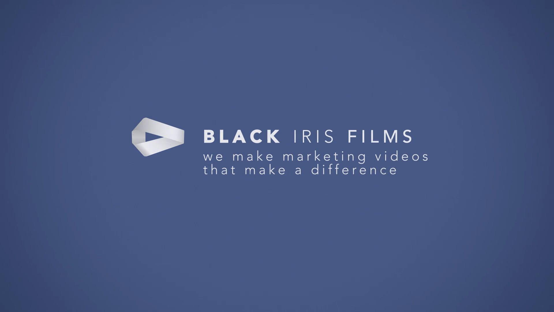 Black Iris Films - Landing Page Video