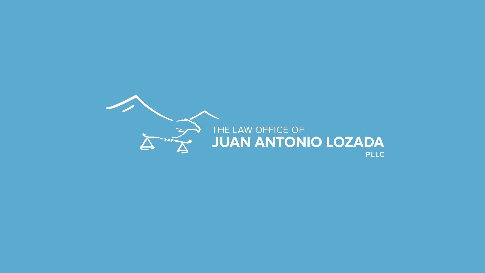 Company Statement - Law Office of Juan Antonio Lozada