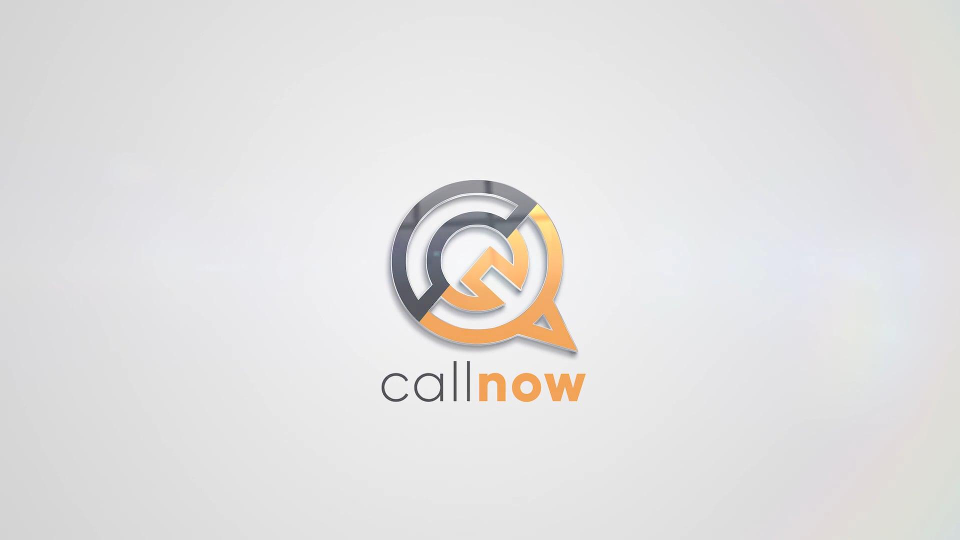 Callnow full | Institucional