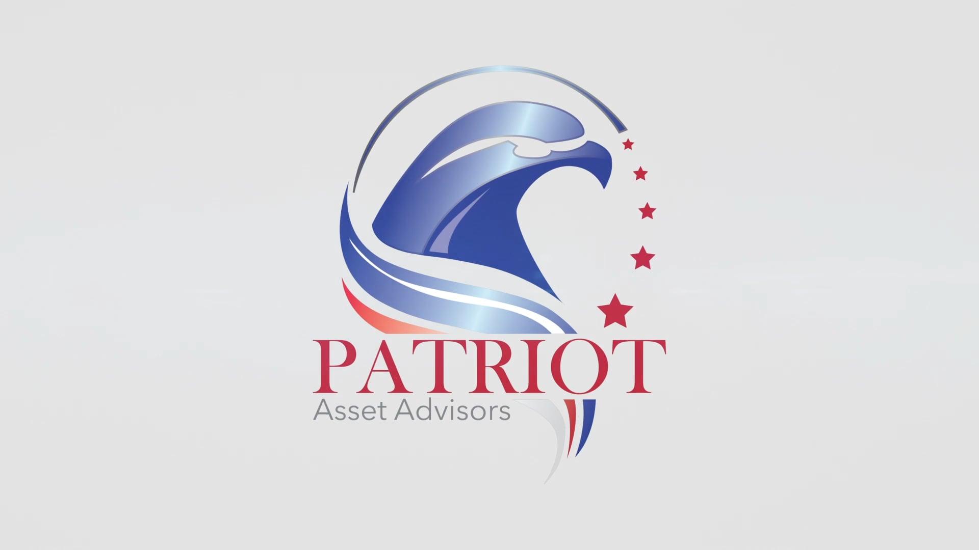Patriot Asset Advisors | Dream. Plan. Achieve.