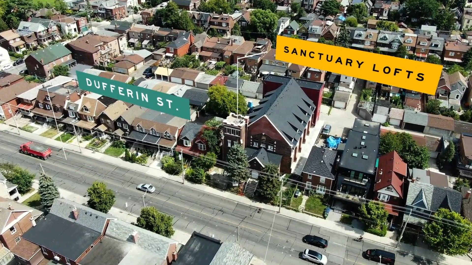 Sanctuary Lofts