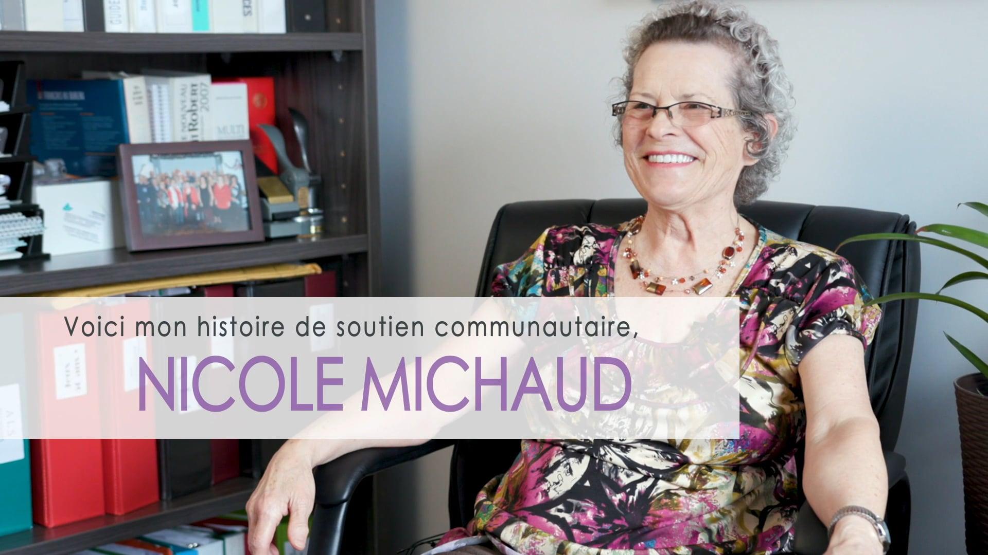 L'histoire de Nicole