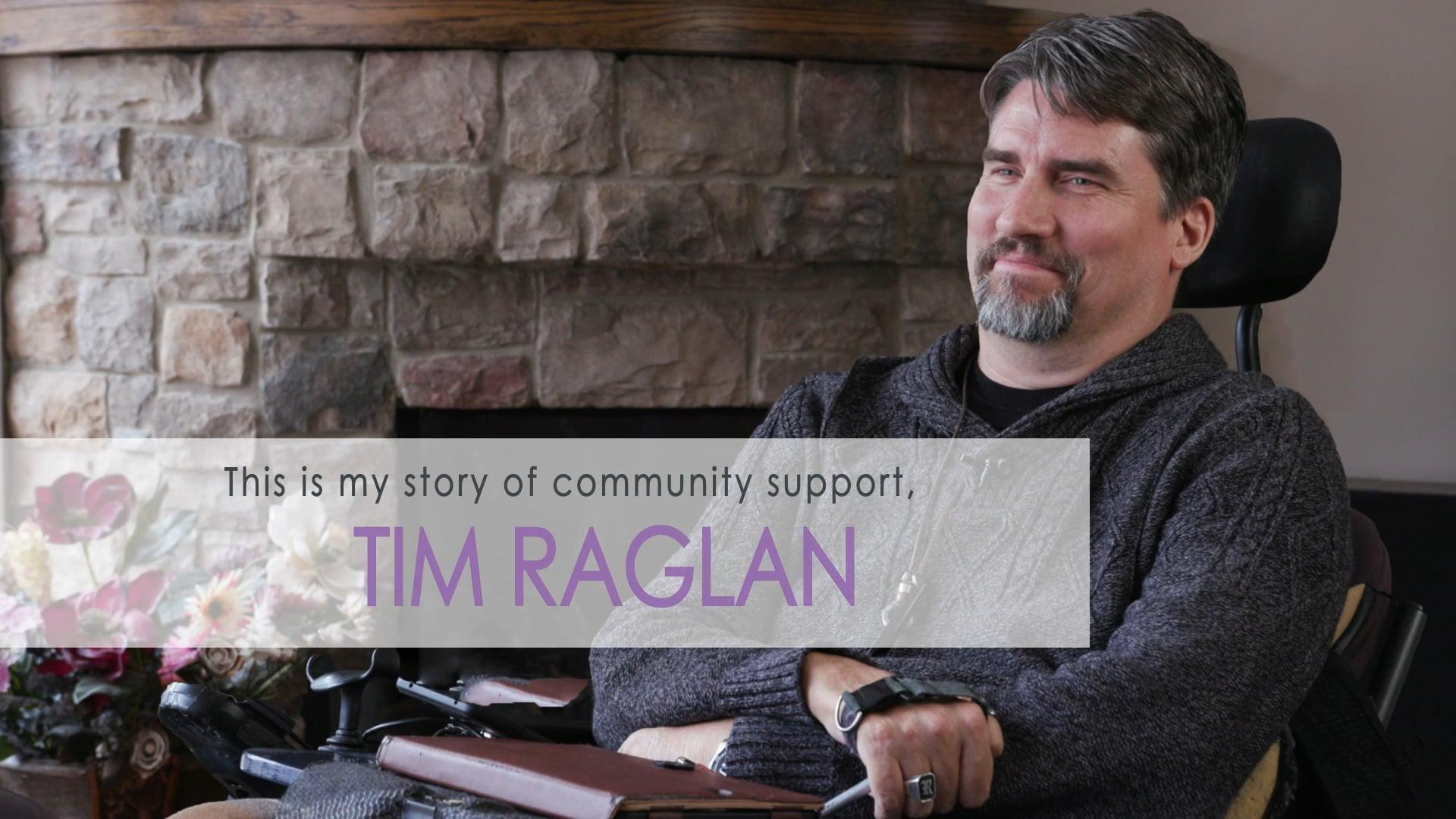Tim's Story