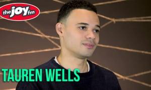 Tauren Wells on Responding to Racism