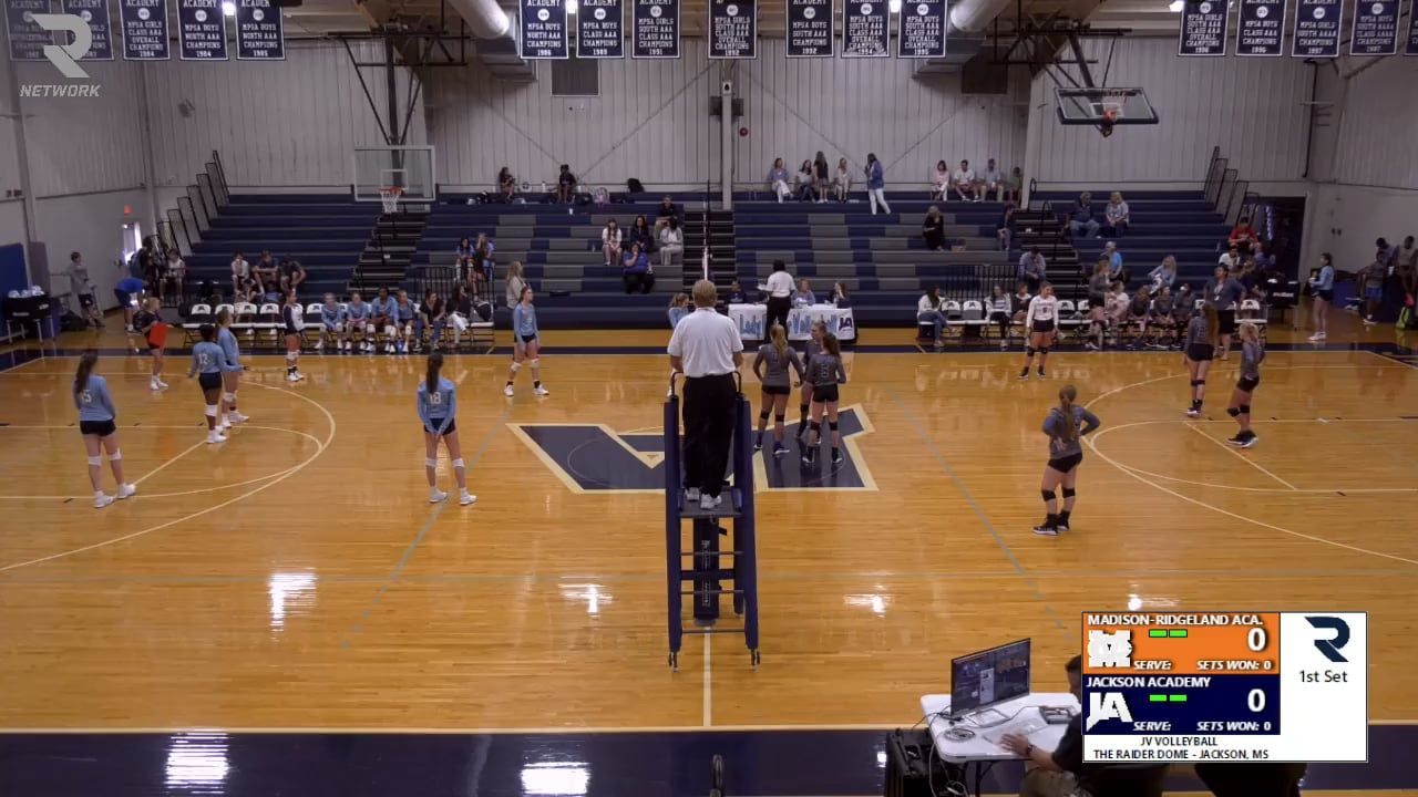 JV Volleyball-2019-August 22-Madison Central
