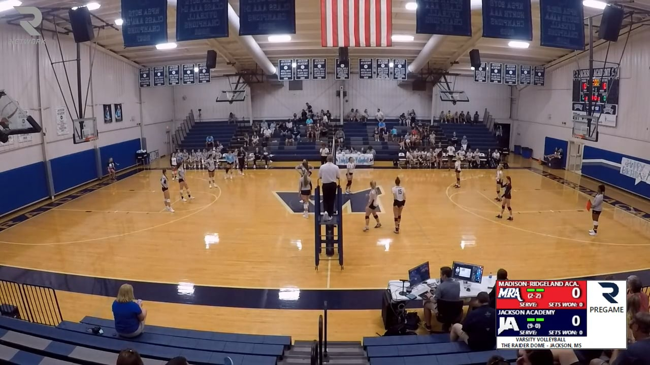 Varsity Volleyball-2019-August 17-MRA