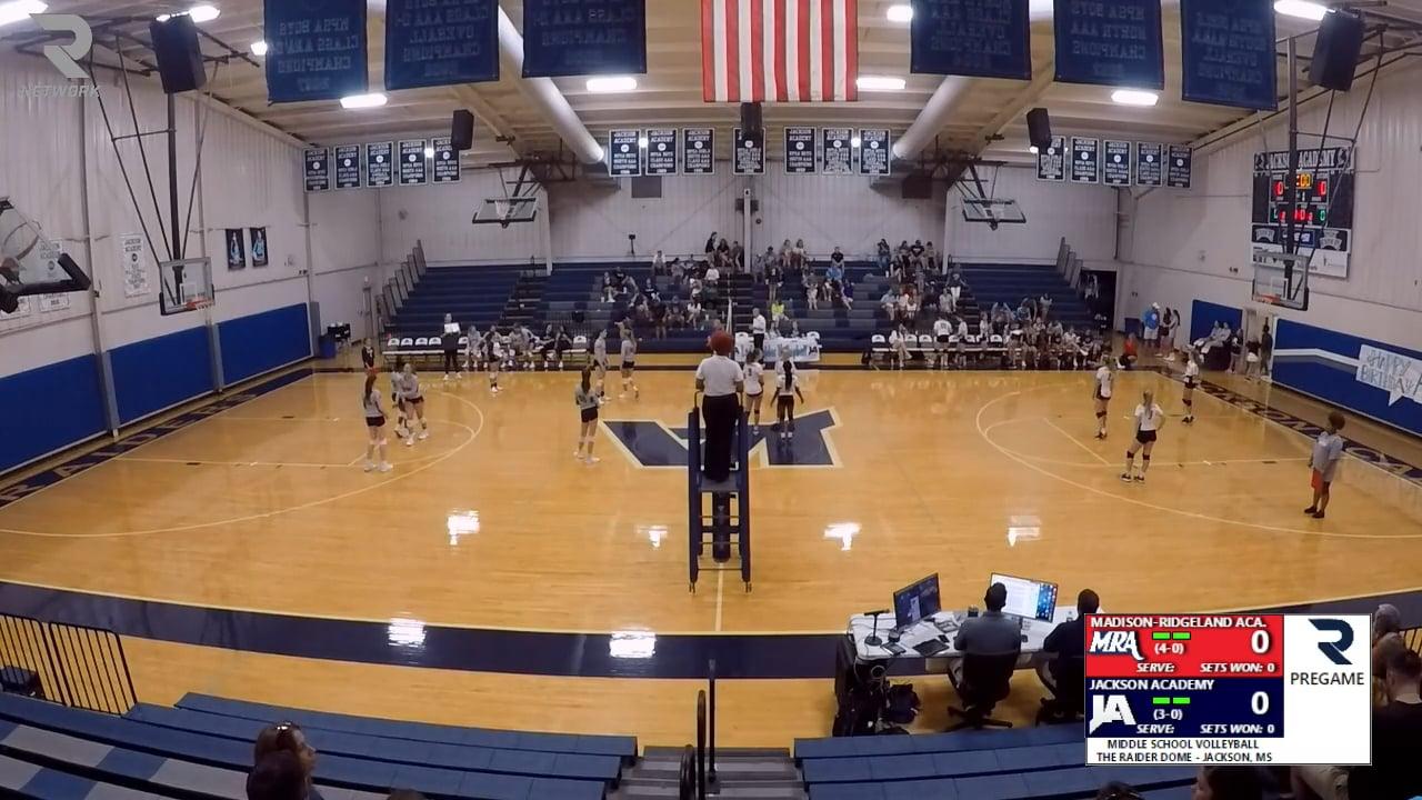 JV Volleyball-2019-August 17-MRA