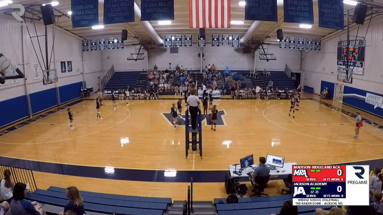 Middle School Volleyball-2019-August 17-MRA
