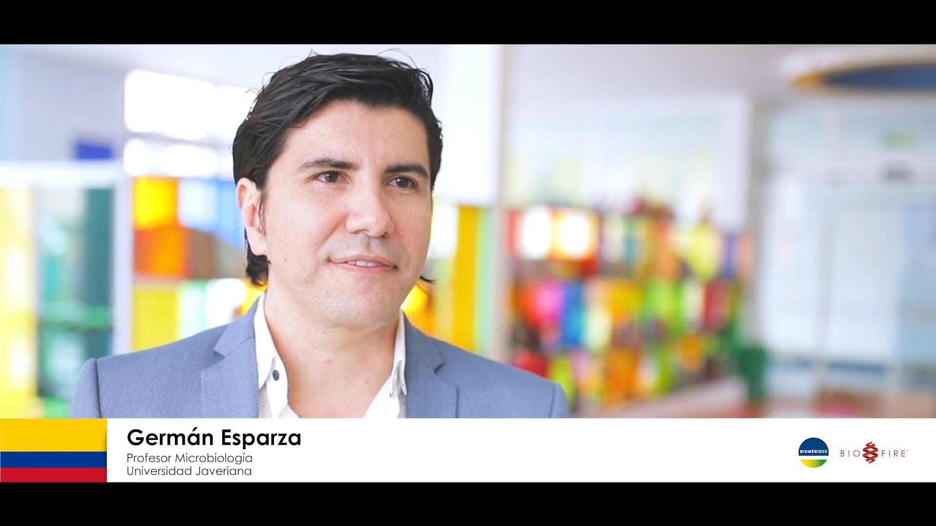 Testimonios Latinoamericanos del uso BioFire® FilmArray®