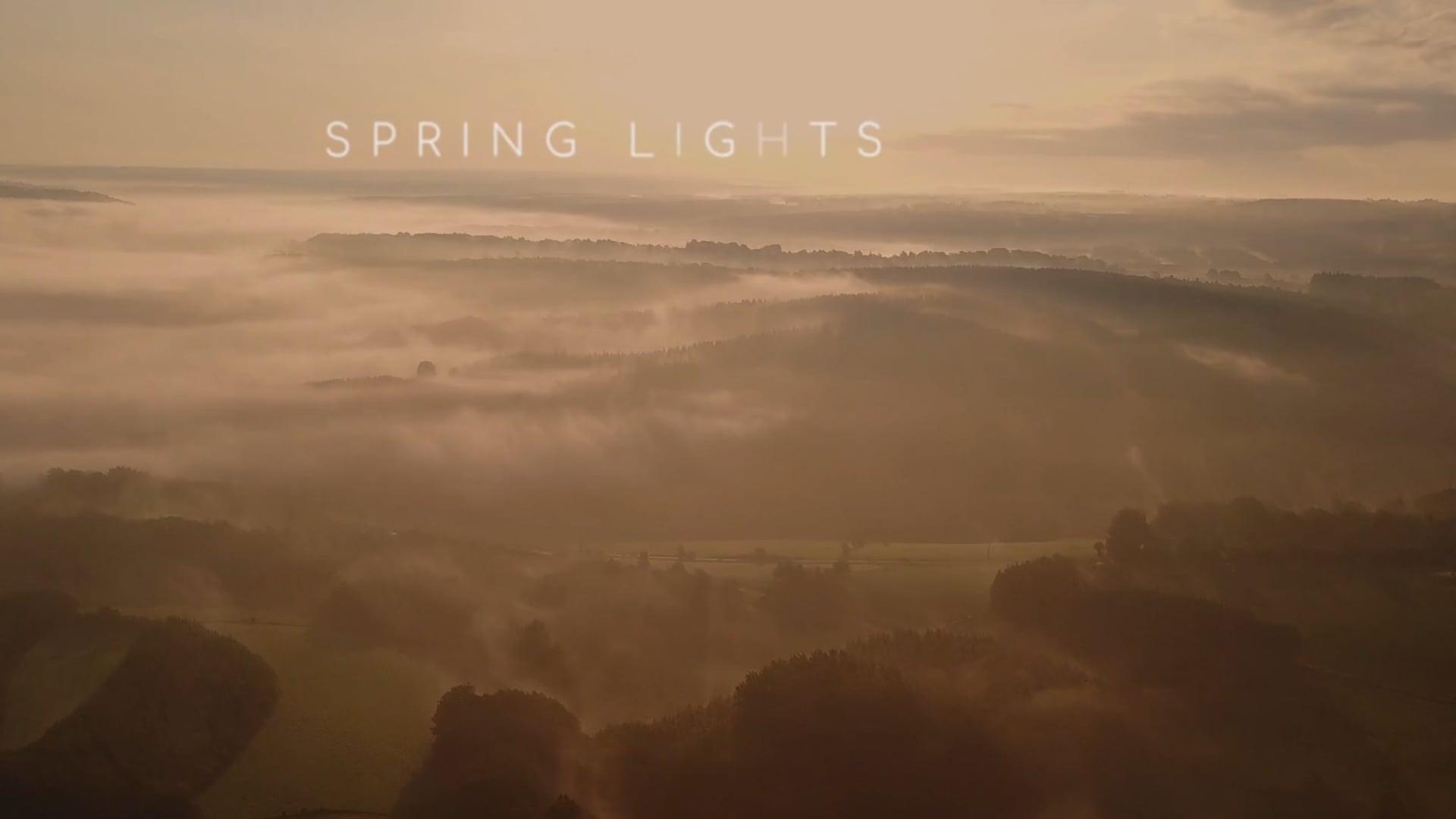 Spring Lights - EV