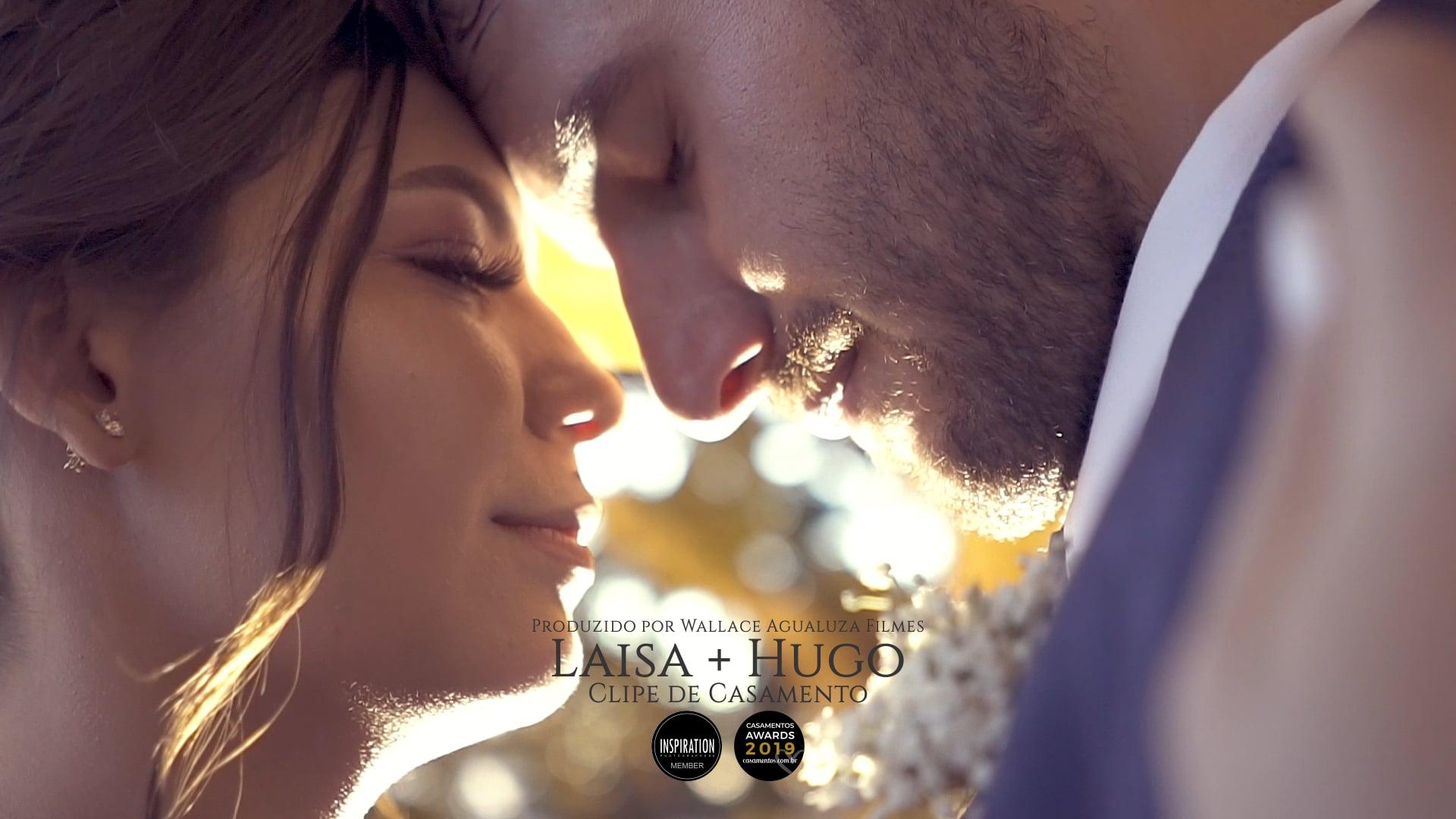 Laisa e Hugo | Clipe de Casamento