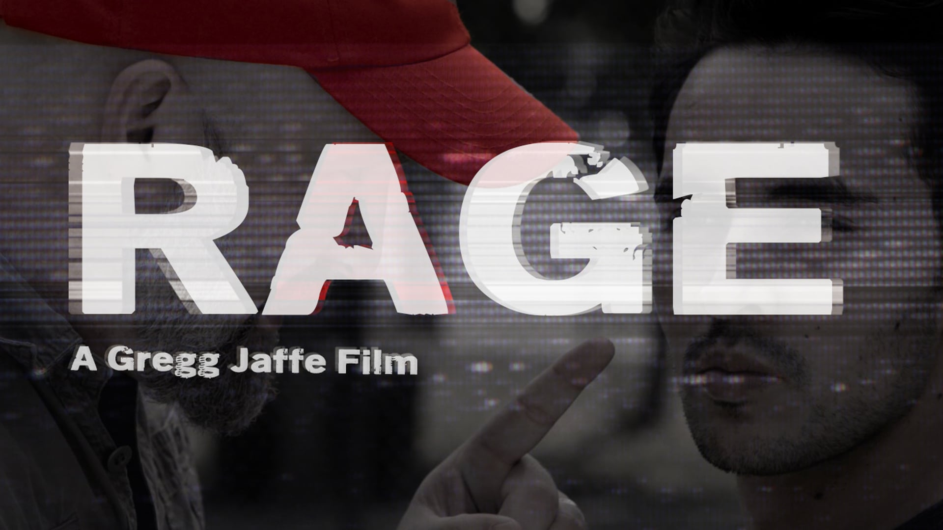 Rage - Short Film