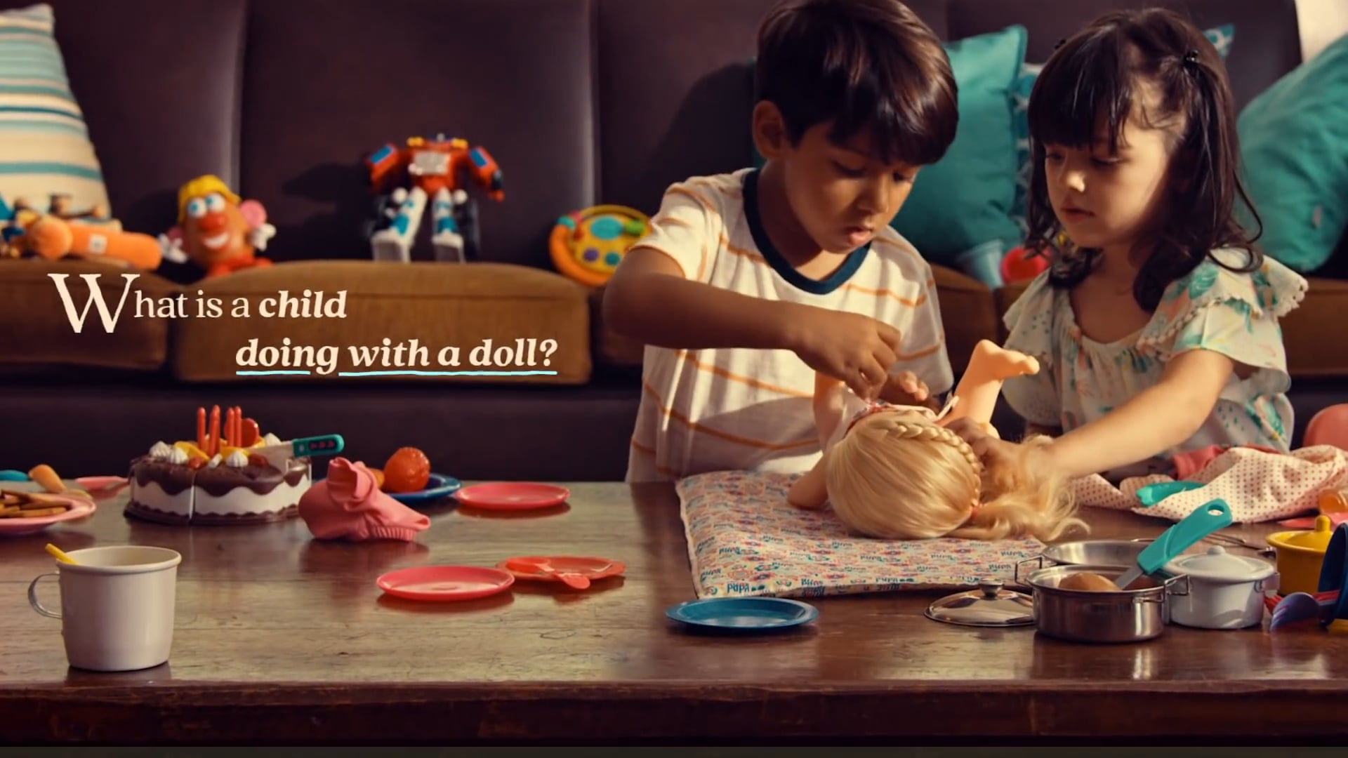 Baby Alive_We all can take care_Ogilvy