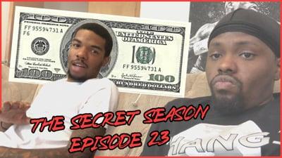$100 Bundle Bet + Celebrating Juice's Birthday! - (The Secret Season Ep.23)