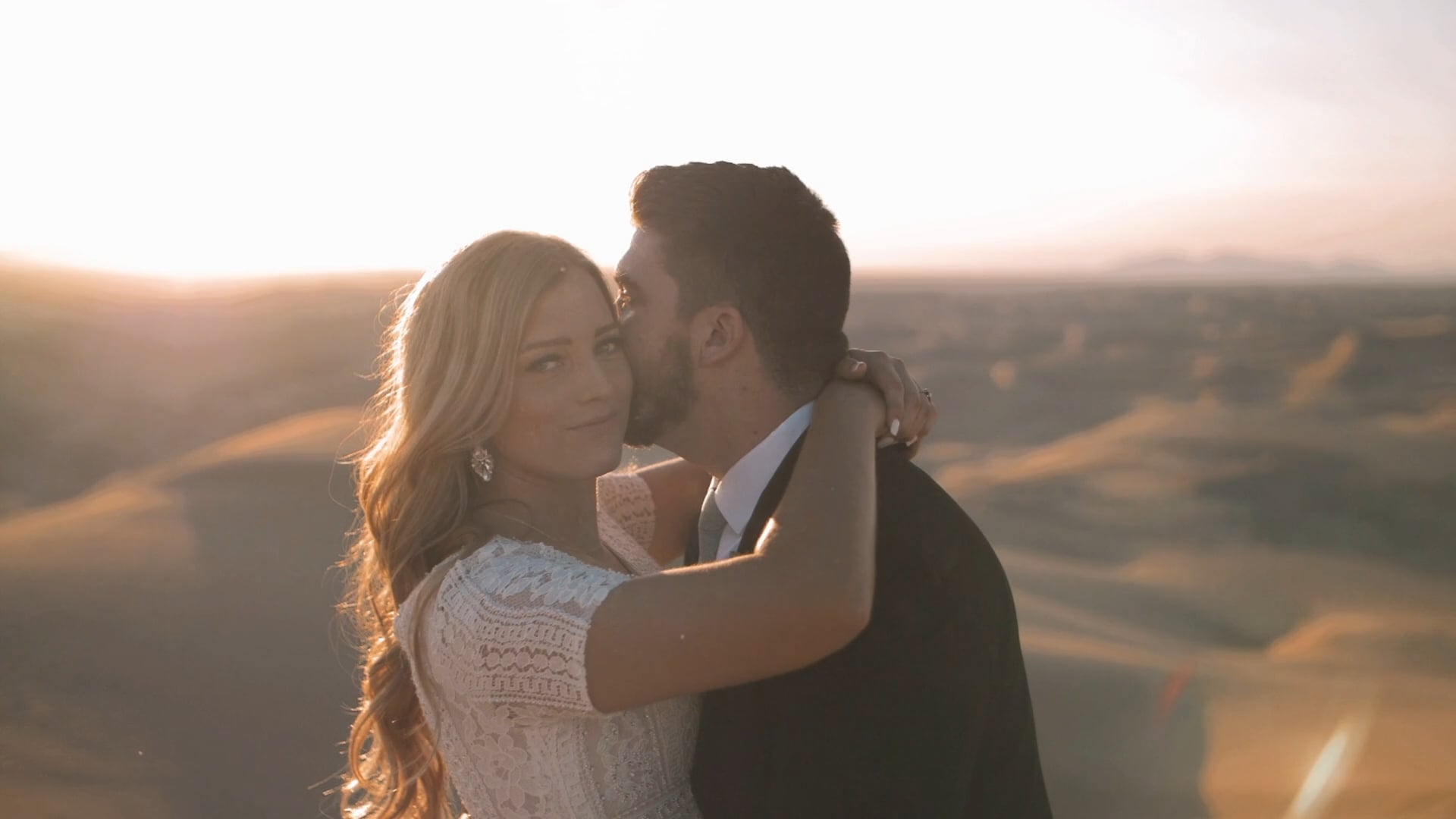 Lexy and Mitchell - First Look