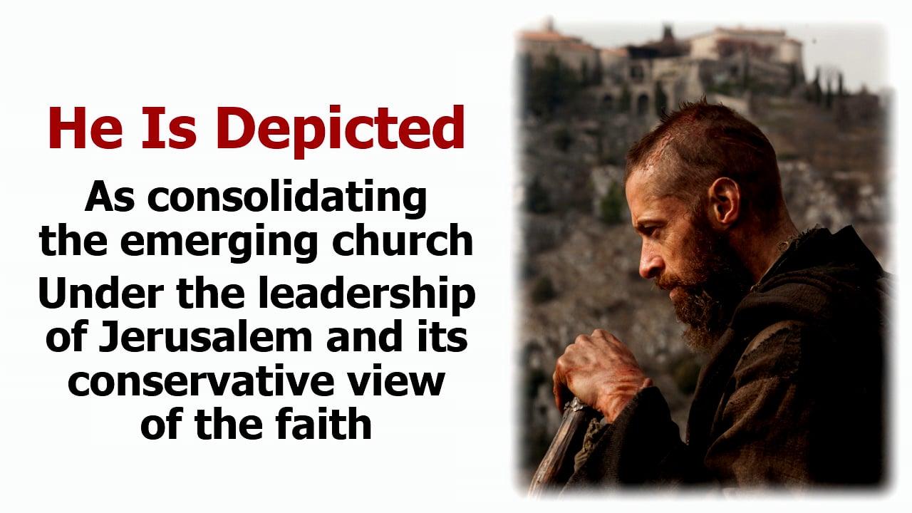 Acts 16: The Aegean Mission: Philippi