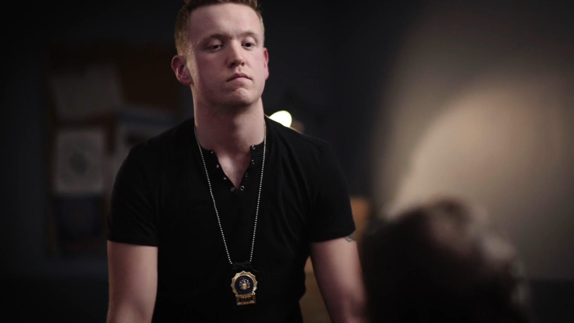CLIP (DRAMA) - detective/interrogation/procedural [Matt Williams]