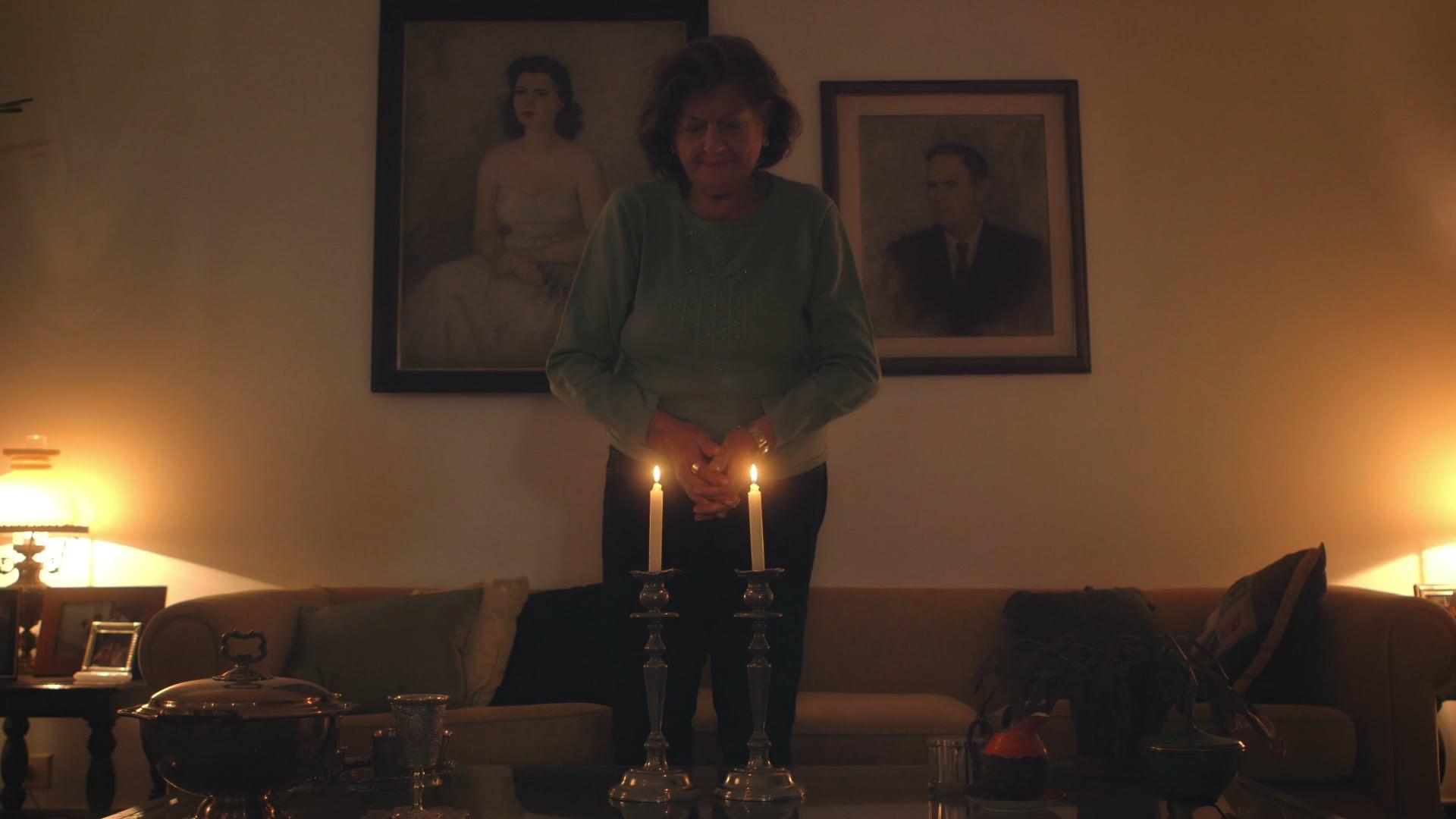 SURE BEILE - O Segredo de Sarita (2019)