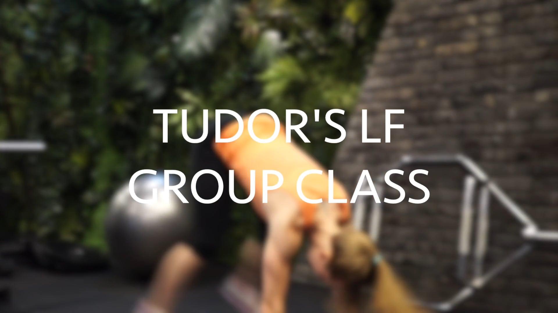 Group Training - Tudor's Life & Fitness