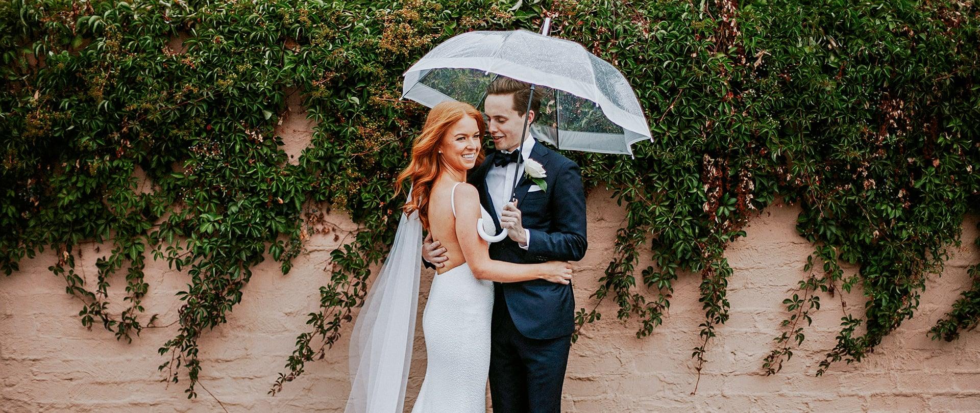 Ally & Tom Wedding Video Filmed at Melbourne, Victoria