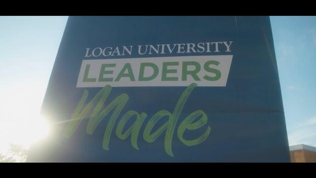 Logan University: Leaders Made