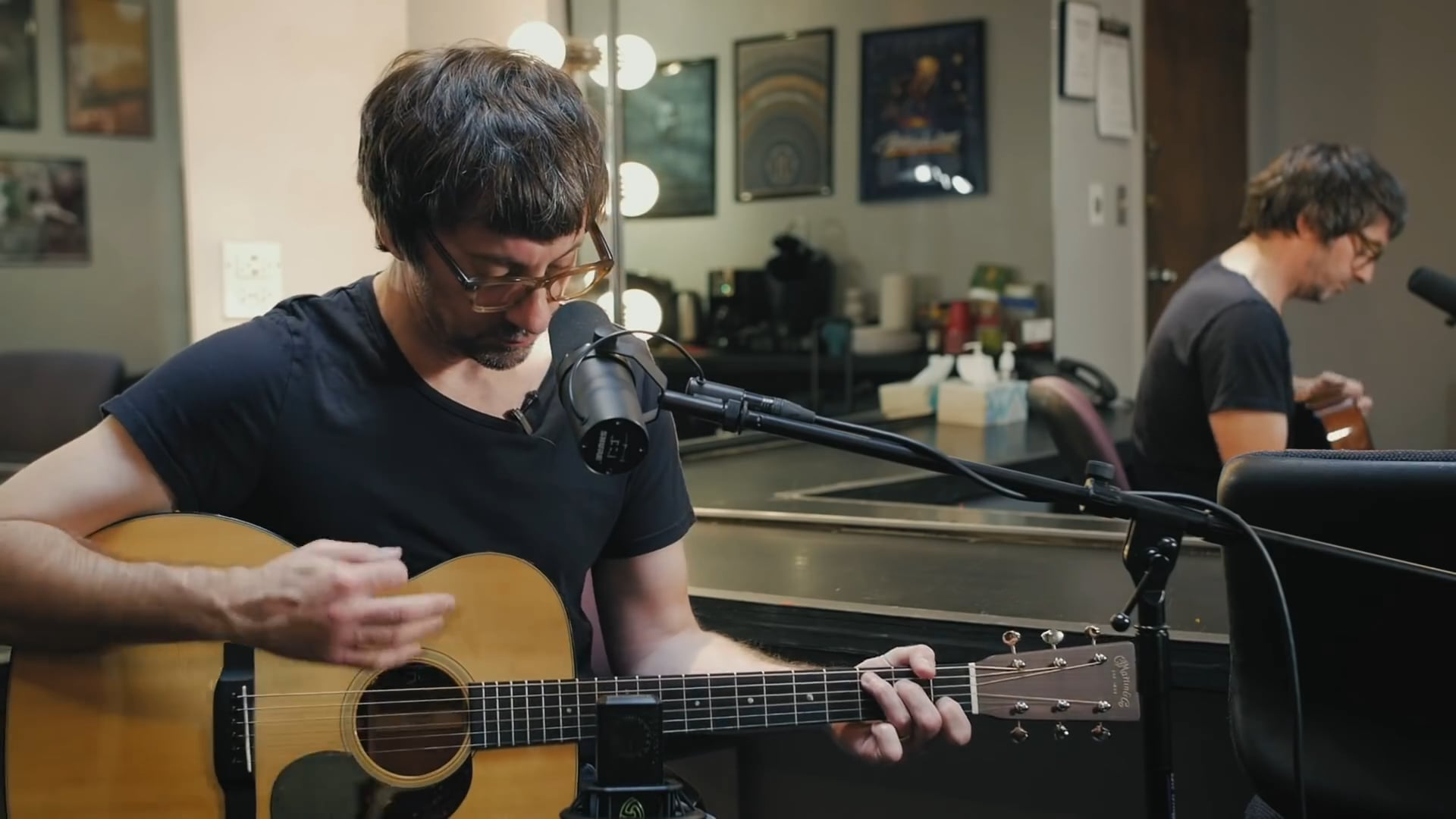 Graham Coxon on Songwriting, Producing & Performing  Reverb Interview