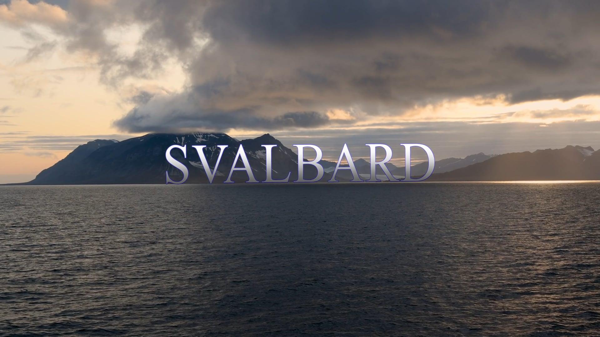 Svalbard! - 4k