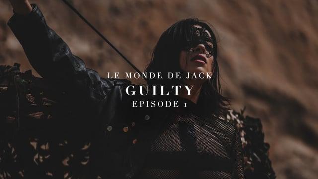 Le Désert de Guilty — Le Monde De Jack S01E01