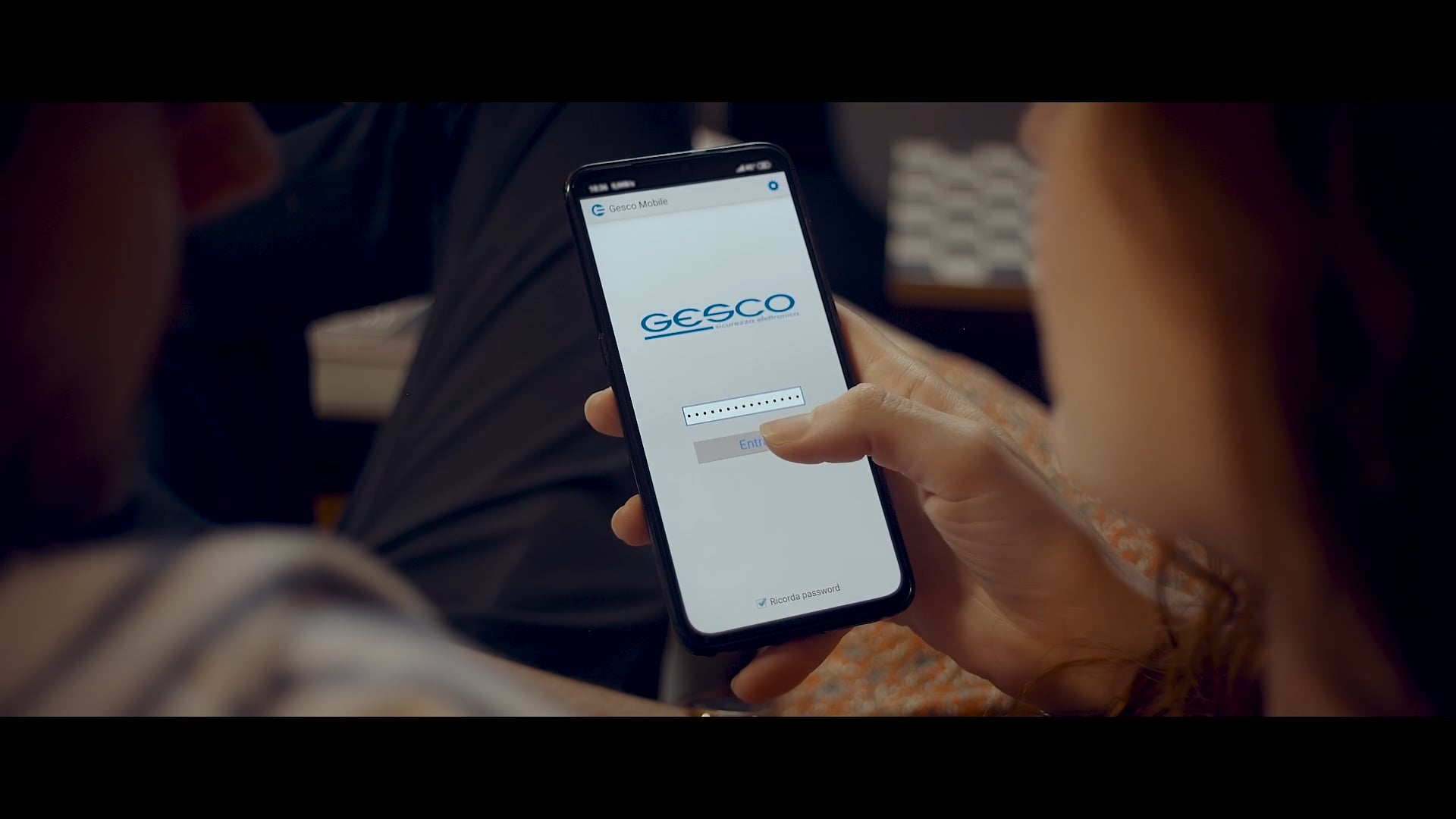 GESCO - Antifurti Corporate