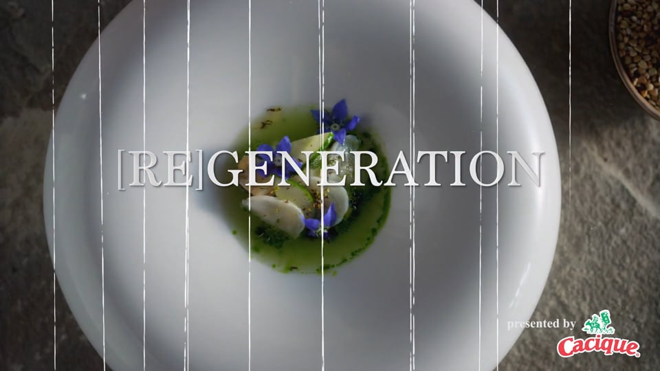 [RE]GENERATION: Stories of Culinary Legacy