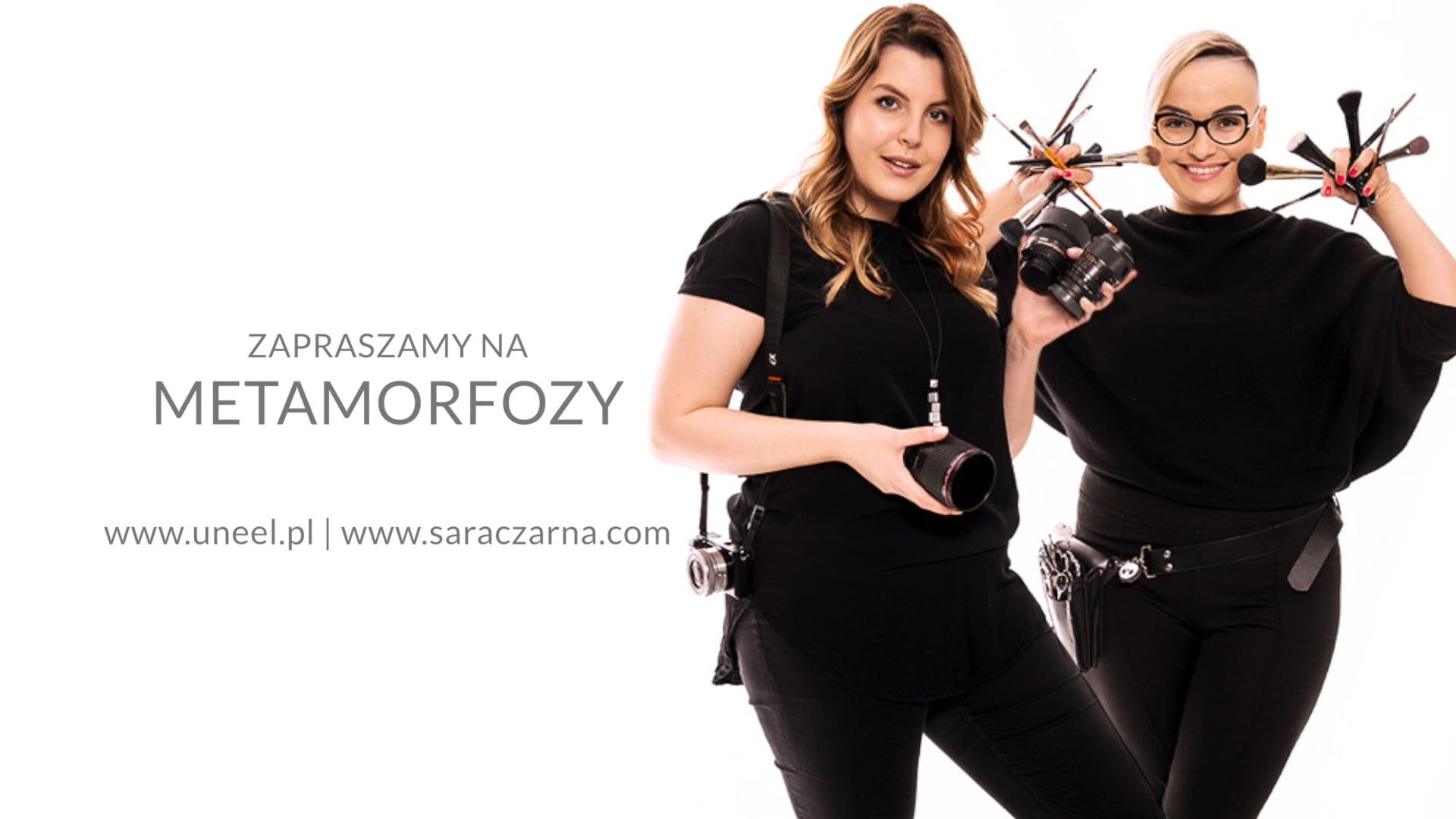 METAMORPHOSIS by UNEEL&SARA CZARNA