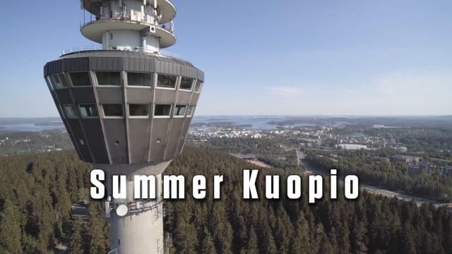 Summer Kuopio