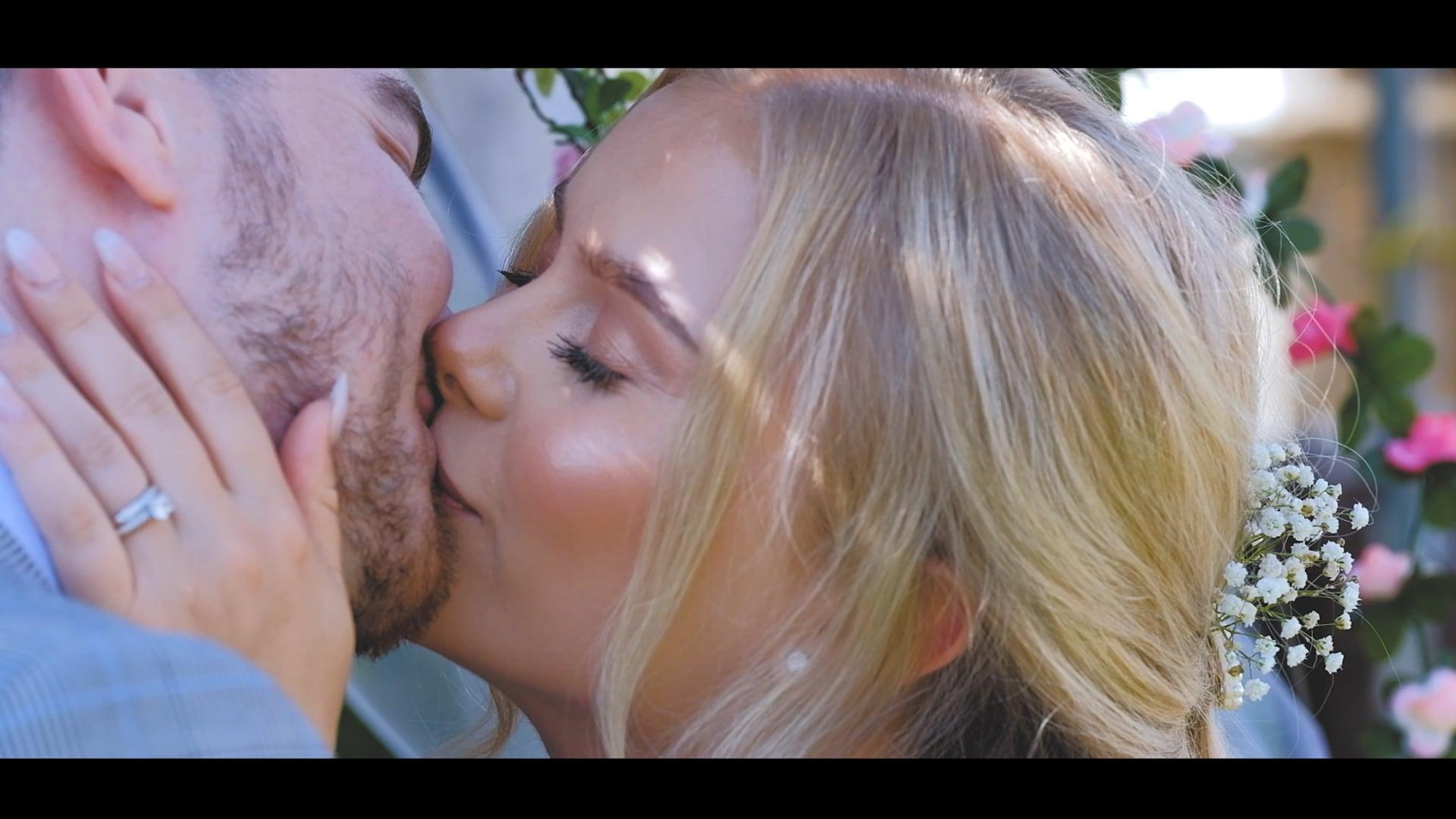 Bridal Shoot - Megan&Alex