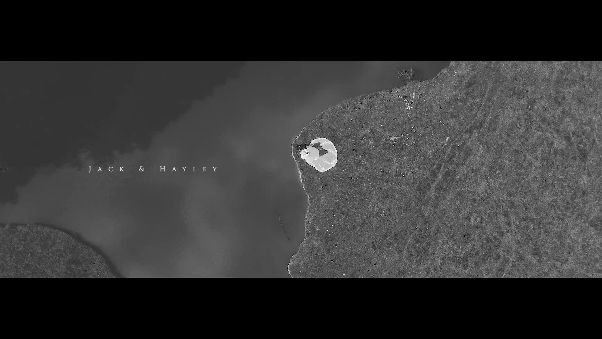 JACK & HAYLEY _ Teaser _