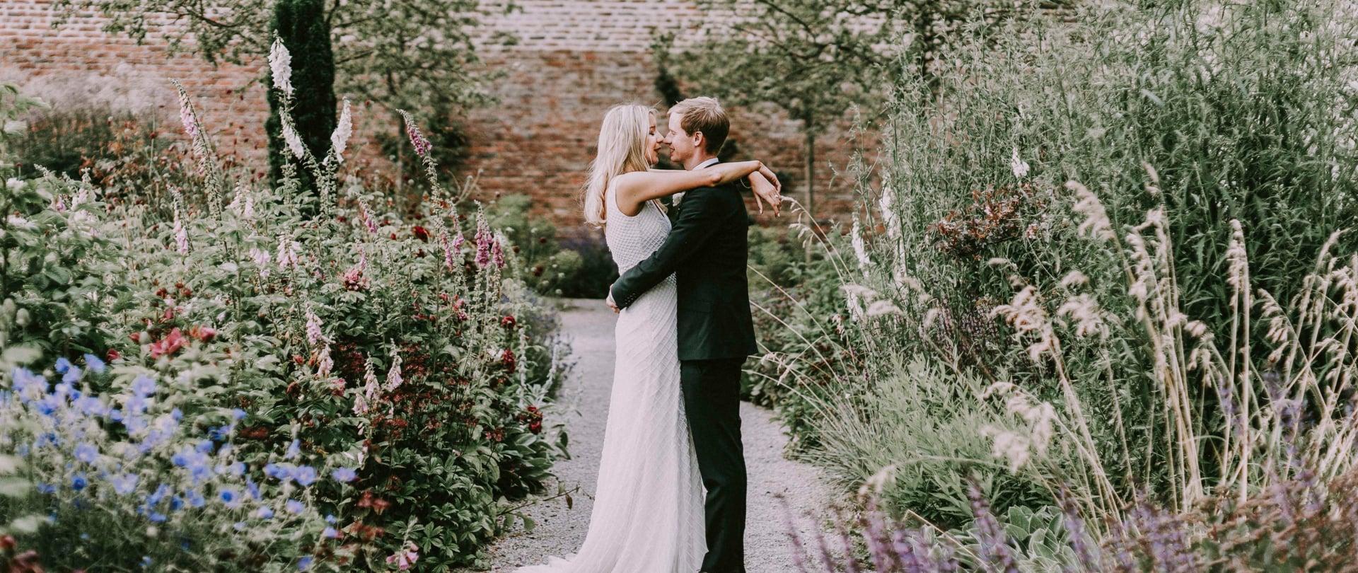 Adelle & Stuart Wedding Video Filmed at North Yorkshire, United Kingdom